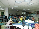 DSpace Workshop MUET LOIC